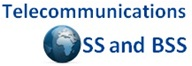 Telecommunications OSS and BSS