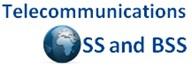 Telecommunications OSS and BSS